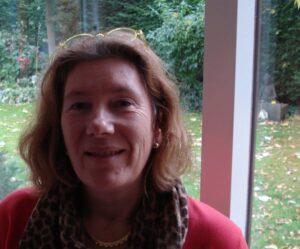 Marleen van Koeveringe
